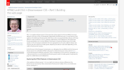 HTML5 and CSS3 in Dreamweaver CS5 - Part 1- Building the web page - Adobe Developer Connection_1298678716424.jpg